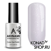 Гель-лак AKINAMI Color Gel Polish - Delicate Silk 01