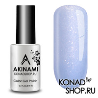 Гель-лак AKINAMI Color Gel Polish - Delicate Silk 03