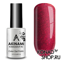 Гель-лак AKINAMI Color Gel Polish -  Tango 03