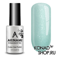 Гель-лак AKINAMI Color Gel Polish - Delicate Silk 04