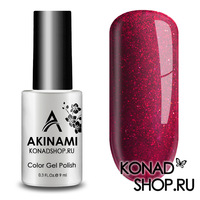 Гель-лак AKINAMI Color Gel Polish -  Tango 04