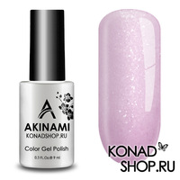 Гель-лак AKINAMI Color Gel Polish - Delicate Silk 05