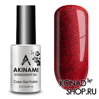 Гель-лак AKINAMI Color Gel Polish -  Tango 05