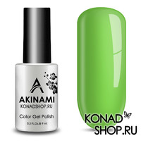 Гель-лак AKINAMI Color Gel Polish -  Exotic Fruit 02