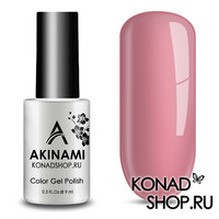 Гель-лак AKINAMI Color Gel Polish -  Zephyr 04
