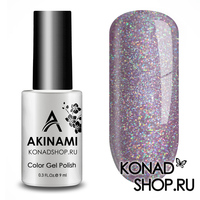 Гель-лак AKINAMI Color Gel Polish - Star Glow 05
