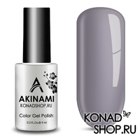 Гель-лак AKINAMI Color Gel Polish -  Zephyr 05
