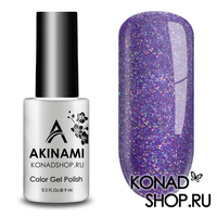 Гель-лак AKINAMI Color Gel Polish - Star Glow 06