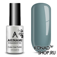 Гель-лак AKINAMI Color Gel Polish -  Zephyr 07