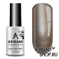 Гель-лак AKINAMI Color Gel Polish - Star Glow 08
