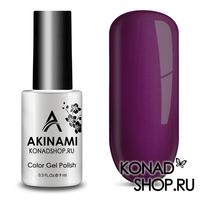 Гель-лак AKINAMI Color Gel Polish тон №156  Fuchsia Pearl