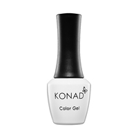 Гель-лак KONAD Gel Nail - 04 Pure White. Белый