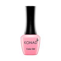 Гель-лак KONAD Gel Nail - 06 Peach Pink. Розовый