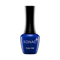 Гель-лак KONAD Gel Nail - 10 Classic Blue. Классический синий