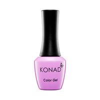 Гель-лак KONAD Gel Nail - 11 Sweet Lilac. Нежная сирень