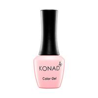 Гель-лак KONAD Gel Nail - 14 Candy Pink. Карамельно-розовый