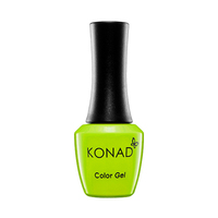 Гель-лак KONAD Gel Nail - 18 Lime Punch. Лимонный пунш