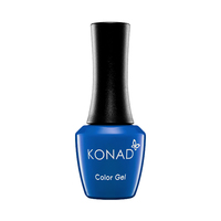 Гель-лак KONAD Gel Nail - 22 Imperial blue. Императорский  синий