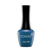 Гель-лак KONAD Gel Nail - 32 Bluestone
