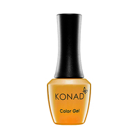 Гель-лак KONAD Gel Nail - 33 Mustard. Горчичный