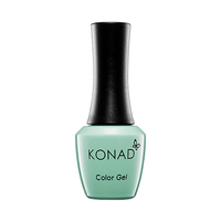 Гель-лак KONAD Gel Nail - 35 Mist green