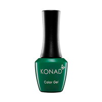 Гель-лак KONAD Gel Nail - 45 Amazon Green