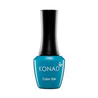 Гель-лак KONAD Gel Nail - 46 Pagoda Blue