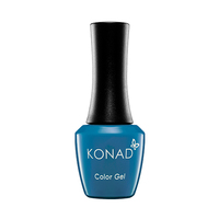 Гель-лак KONAD Gel Nail - 47 Blue Sapphire