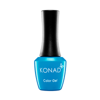 Гель-лак KONAD Gel Nail - 48 Vivid Blue