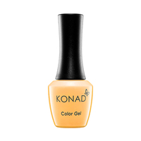 Гель-лак KONAD Gel Nail - 56 Orange Gelato