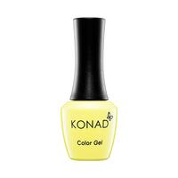 Гель-лак KONAD Gel Nail - 57 Yellow Iris