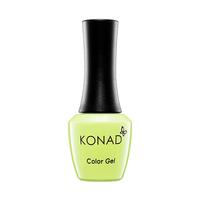 Гель-лак KONAD Gel Nail - 58 Petit Lime