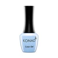 Гель-лак KONAD Gel Nail - 60 Baby Blue