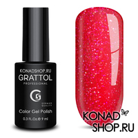 Гель-лак  Grattol  Luxury Stones - Diamond 02