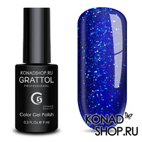 Гель-лак  Grattol  Luxury Stones - Diamond 03