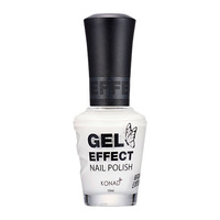 Лак-гель Premiun Gel Effect Konad Certain White Белый
