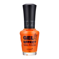 Лак-гель Premiun Gel Effect Konad Tangerine Orange Оранжевый