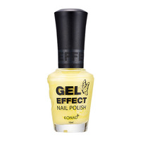 Лак-гель Premiun Gel Effect Konad Sunny Yellow Желтый