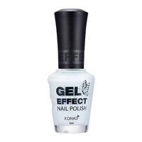 Лак-гель Premiun Gel Effect Konad Baby blue Голубой