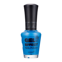 Лак-гель Premiun Gel Effect Konad  Deep Sea Blue Морской