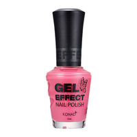 Лак-гель Premiun Gel Effect Konad  Cream Coral Коралловый