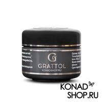 Grattol SWIFT INTELLECT - прочный эластичный гель, густой, стоячий