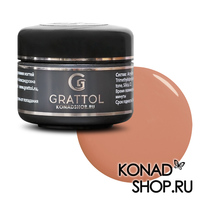 Grattol Camouflage Gel , Natural  50 МЛ