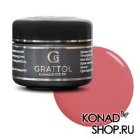 Grattol Camouflage Gel , Pink 50МЛ