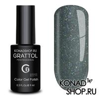 Гель-лак  Grattol  Luxury Stones -  Agate 08
