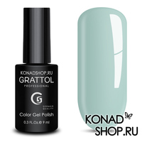 Гель-лак Grattol Color Gel Polish - тон  №112 Honeydew