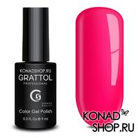 Гель-лак Grattol Color Gel Polish - тон  №164 Summer Pink