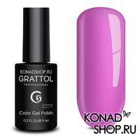 Гель-лак Grattol Color Gel Polish - тон  №167 Spring Crocus