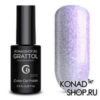 Гель-лак  Grattol  Luxury Stones - Quartz 01