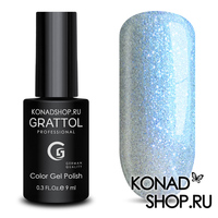 Гель-лак  Grattol  Luxury Stones - Quartz 02
